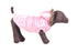 Pink Parka Dog Coat