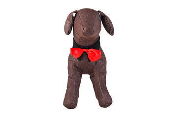 Doggie Bowtie- Red Bow