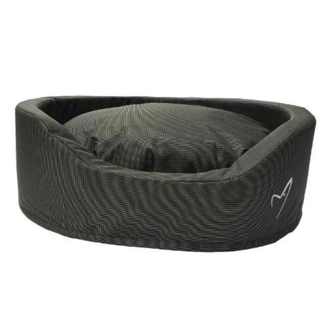 Outdoor Premium Dog Bed - Green