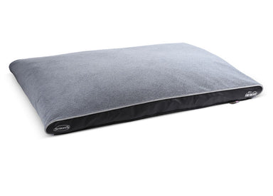 Scruffs Chateau Orthopaedic Memory Foam Dog Mattress Bed