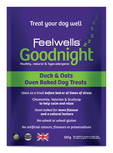 Feelwell's Goodnight Treats