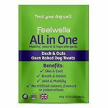 Feelwell's All In One Treats