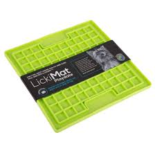 Lickimat Treat Mat for Dogs