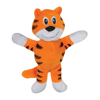 Tiny Tuff Tiger Dog Toy