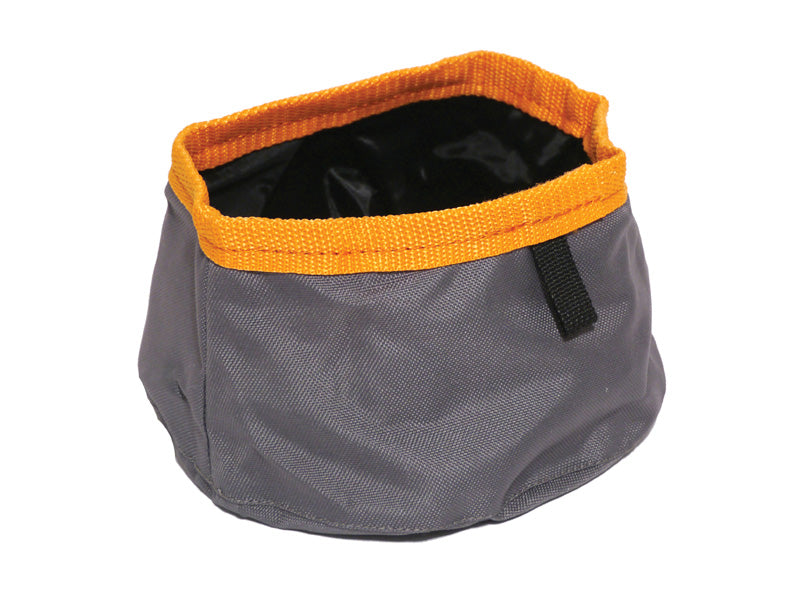Collapsible Travel Portabowl for Dogs