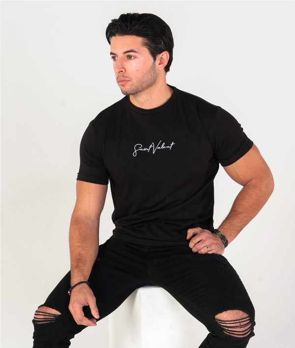 New York Collection - Black | Signature Tee