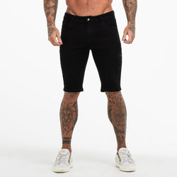 Brooklyn Muscle Fit Shorts