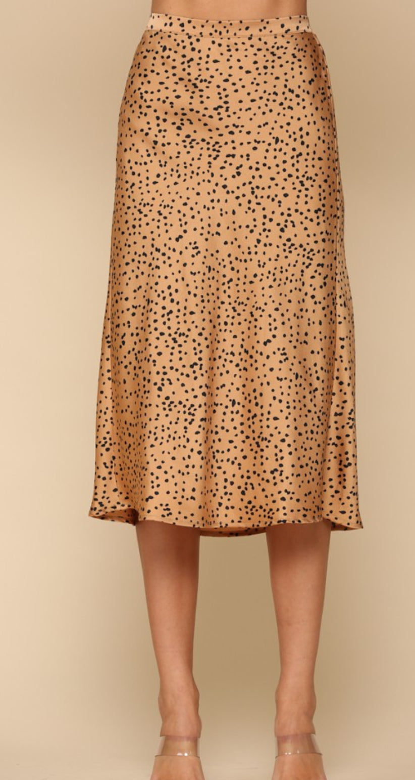 Animalistic Skirt