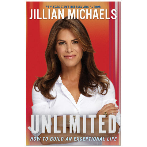 UNLIMITED: A Three-Step Plan for Achieving Your Dreams [Hardcover]