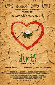 Dirt: The Movie DVD