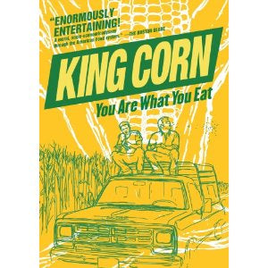 King Corn (DVD)