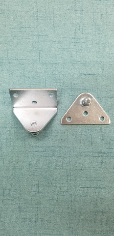 Lid Prop Mounts (Pair)