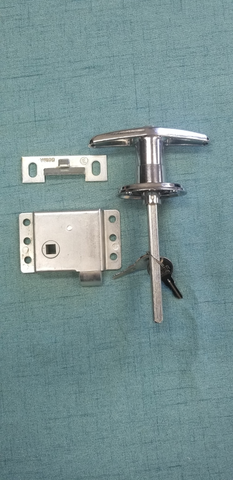 Driver Side Galley Slam Latch Kit