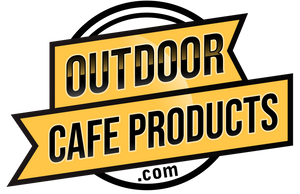 Outdoor Cafe Products