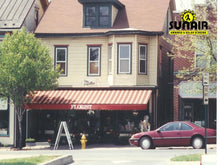 Load image into Gallery viewer, Commercial Grade Retractable Awning