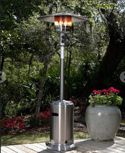 Load image into Gallery viewer, Infrared Vertical Patio Heater