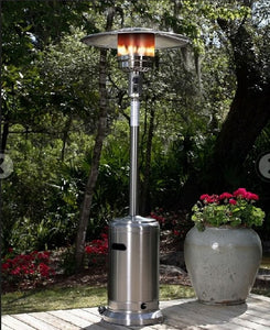 Infrared Vertical Patio Heater