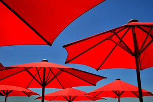 Commercial Grade Umbrellas