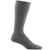 Darn Tough Socks - Men's  Standard Issue Crew Cushion - 1474 - Beck Handmade Cowboy Boots