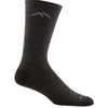 Darn Tough Socks - Men's Standard Issue Crew Light - 1480 - Beck Handmade Cowboy Boots