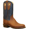 "12"" Upper With Loop Stitching - Beck Handmade Cowboy Boots"