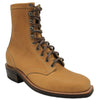 Handmade Lace-Up Boot Stock 11D