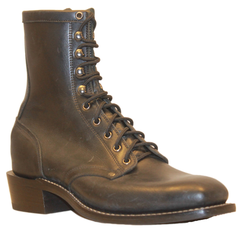 df3fd266183 Lace Up Work Boots