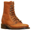 Handmade Lace-Up Boot Stock 8B