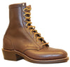 Lace Up Work Boots - Beck Handmade Cowboy Boots