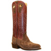 "16"" Upper With Tulip Stitching - Beck Cowboy Boots"