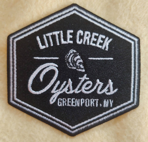 Little Creek Patch