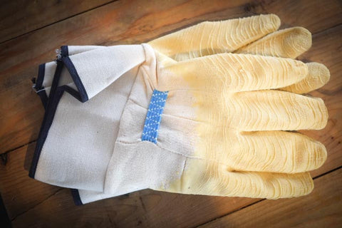 House Shucking Gloves