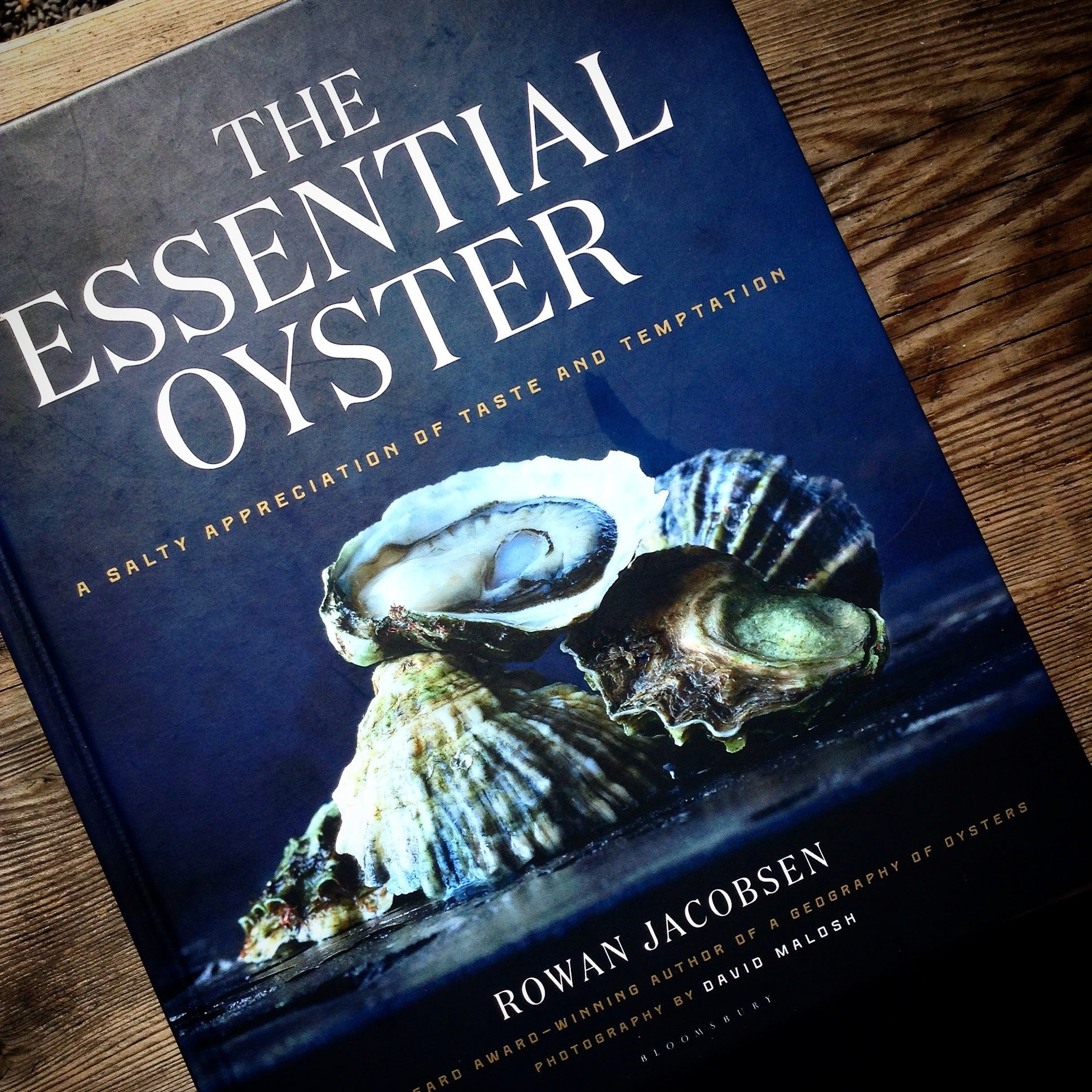 The Essential Oyster - LITTLE CREEK OYSTER FARM & MARKET