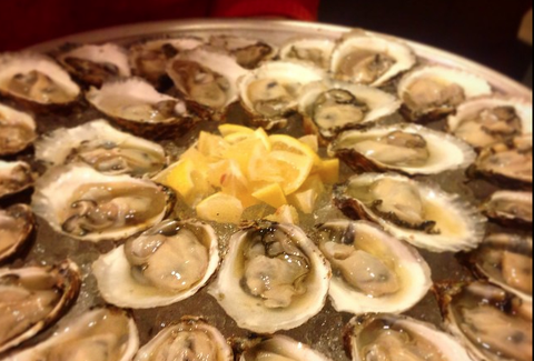 Shucked Oysters - Platter (per oyster)
