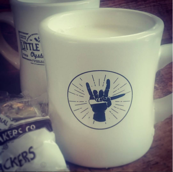 Little Creek Chowder Mug