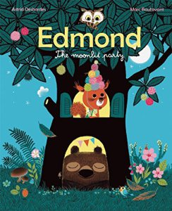 Edmond the moonlit