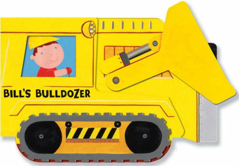 Bill's Bulldozer (Mini Machines)