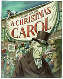 【耶誕禮物超前部屬】Christmas Carol, by Charles Dikens