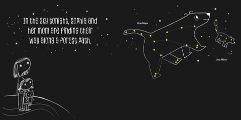 【STEM 繪本】Starry Skies: Learn about the constellations above us