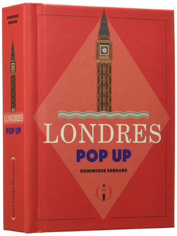 Londres pop-up (French edition)