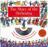 The Story of the Orchestra (附音樂CD)