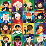 【拼圖】Mudpuppy Little Scientist 500 Piece Family Puzzle