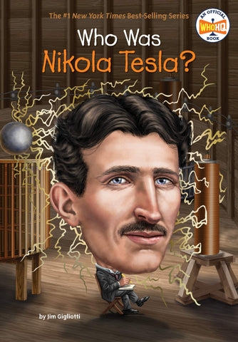 【STEAM】Who Was Nikola Tesla?