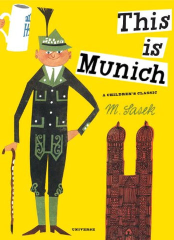 This is Munich, by M. Šašek