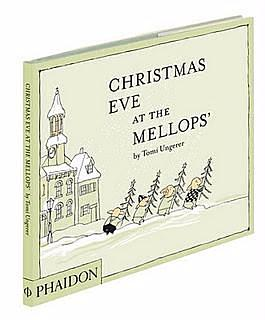 【聖誕繪本】Christmas Eve at the Mellops'