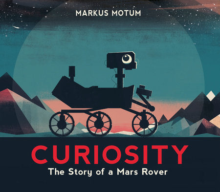 【關於太空】Curiosity: The Story of a Mars Rover