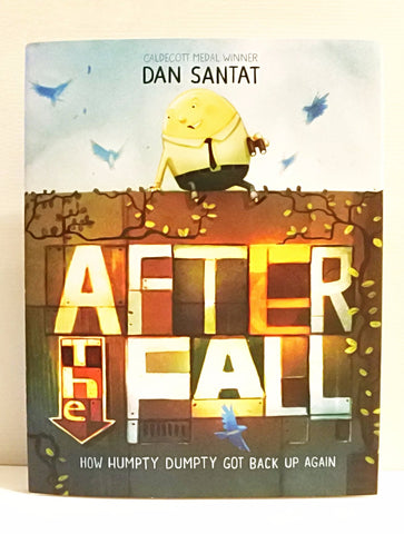 After the Fall, by Dan Santat