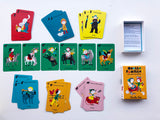 Moulin Roty 法國卡牌遊戲 FAMILY CARD GAME