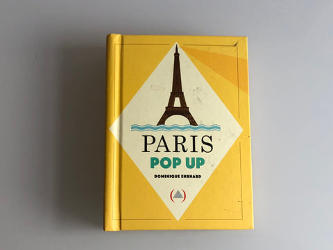 Paris Pop-Up (French edition)