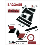 <美到讓你想收藏> Baggage, by Marshak & Lebedev